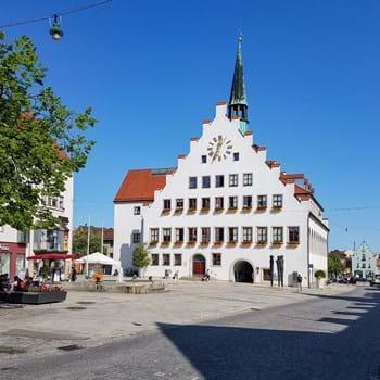 Rathaus 2 Neumarkt