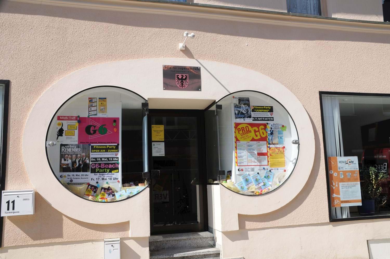 Jugendbüro Neumarkt