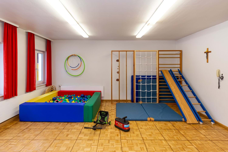 Kindergarten St. Johannes Neumarkt